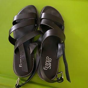 Franco strap sandal